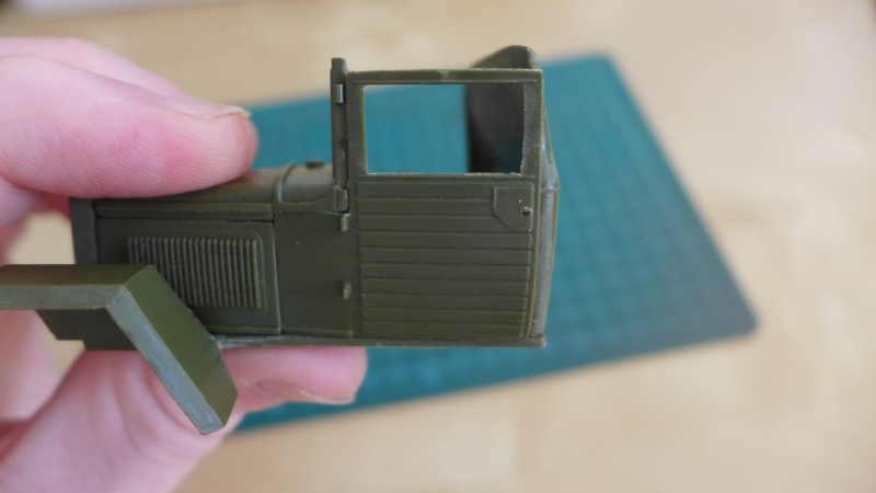 GAZ-MM von Zvezda P1000511