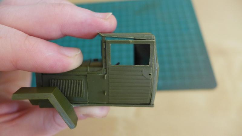 GAZ-MM von Zvezda P1000512