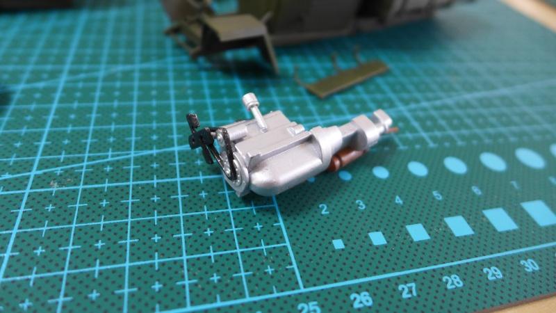 GAZ-MM von Zvezda P1000524