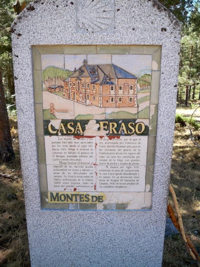 Convento de Casarás (Pinar de Valsaín, Segovia). 009_ca10