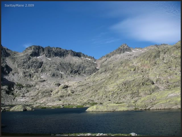 Montañismo: 26 y 27 de octubre 2013 - Ascensión al Almanzor - Página 2 Almanz10