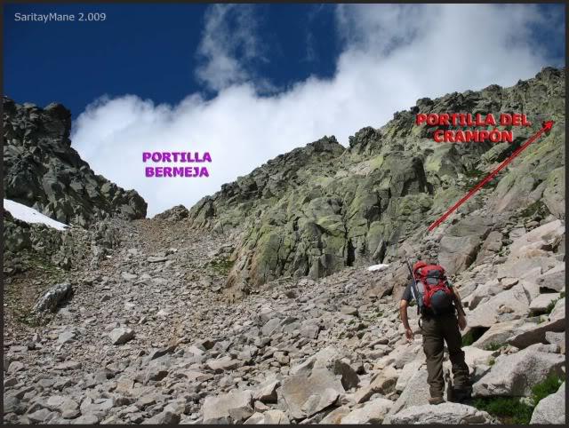 Montañismo: 26 y 27 de octubre 2013 - Ascensión al Almanzor - Página 2 Almanz11