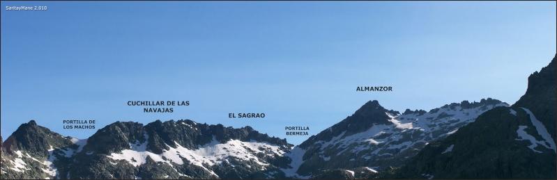 Montañismo: 26 y 27 de octubre 2013 - Ascensión al Almanzor - Página 2 Croqui10