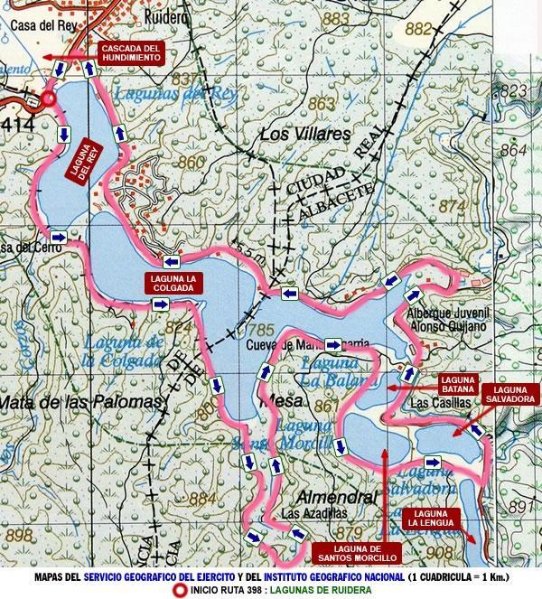 Senderismo y espeleología: 9 y 10 de noviembre 2013 - Lagunas de Ruidera y Cueva de Montesinos - Página 2 Pr398_10