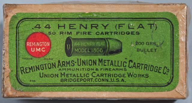 Boites de munitions antiques...... 44_hen10