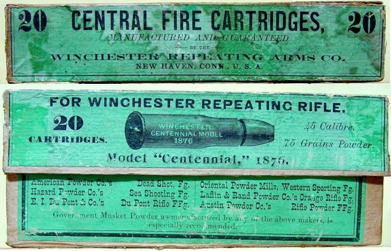 Boites de munitions antiques...... Box_wr16