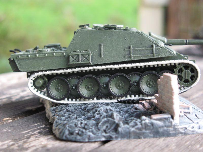 Die etwas anderen Deutschen Jagdpa11