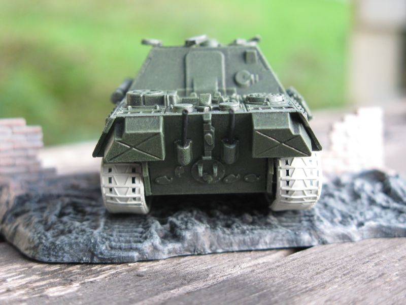 Die etwas anderen Deutschen Jagdpa12