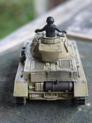 Die etwas anderen Deutschen Panzer12