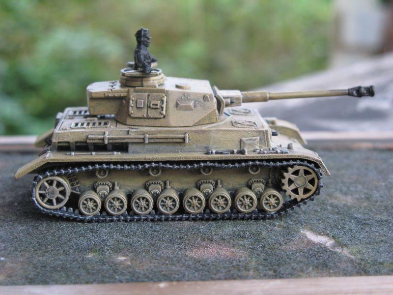 Die etwas anderen Deutschen Panzer13