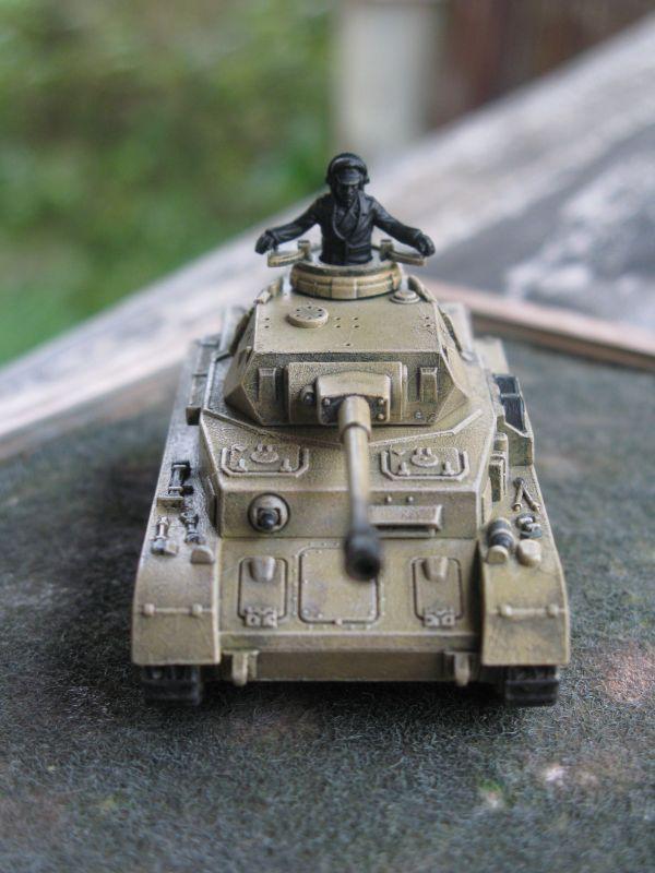 Die etwas anderen Deutschen Panzer14