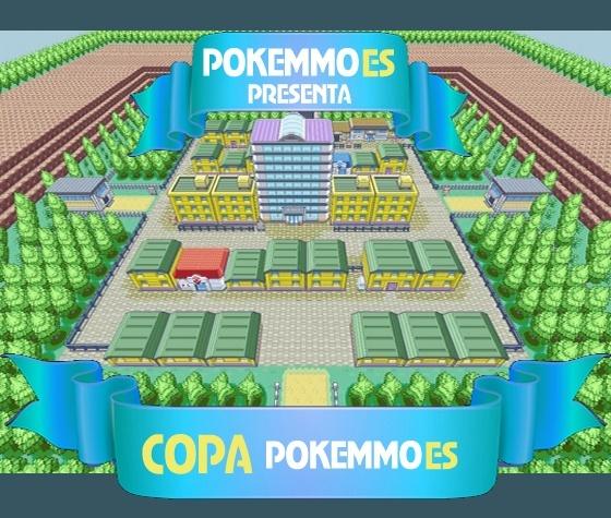 Copa PokemmoES Copa_f16