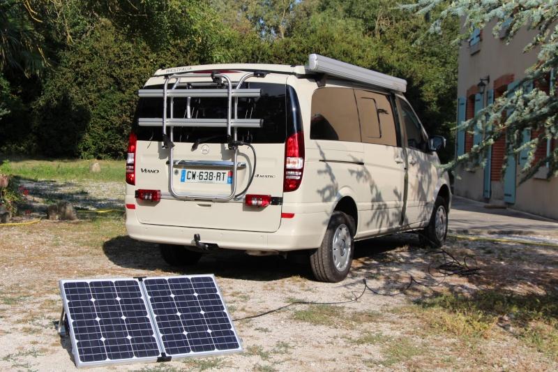 panneau solaire valise 100w Img_3414