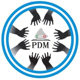 Partido Democrático de Mexico