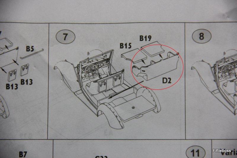 MERCEDES Type 170 V - MB 1/35° Img_5910
