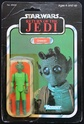 The beginnings of a Greedo focus..... Greedp12