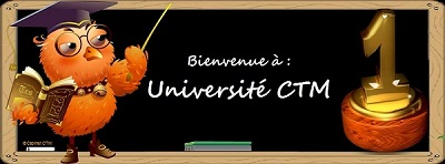 29/08/2013 Newsletter Université CTM Univer13