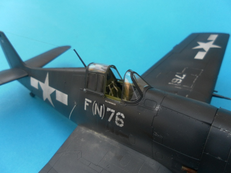F6F5N  eduard 1/48  Sam_8914