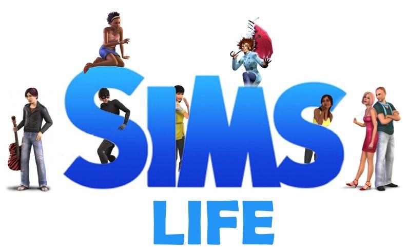 Sims Life - Ролевая игра по миру Sims