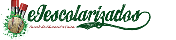 Nueva web de Educación Física Logofo11