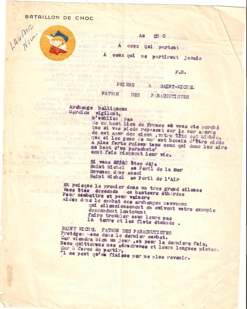 RAPPORT D'OPÉRATION DU PARACHUTAGE EN PROVENCE - Page 2 Numari16