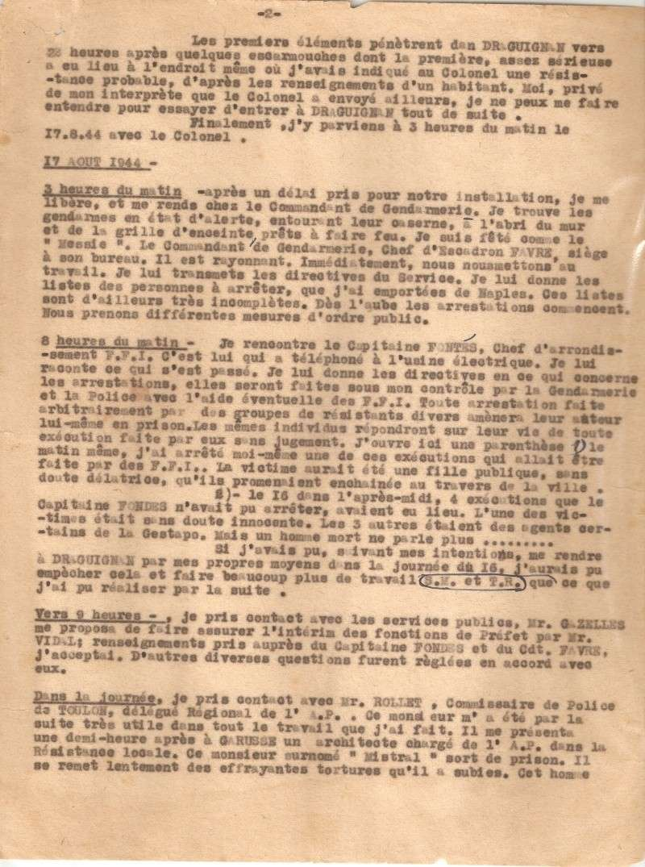 RAPPORT D'OPÉRATION DU PARACHUTAGE EN PROVENCE - Page 2 Numari20