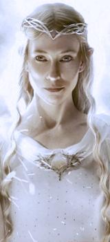 Eleanor la Lechuza Blanca