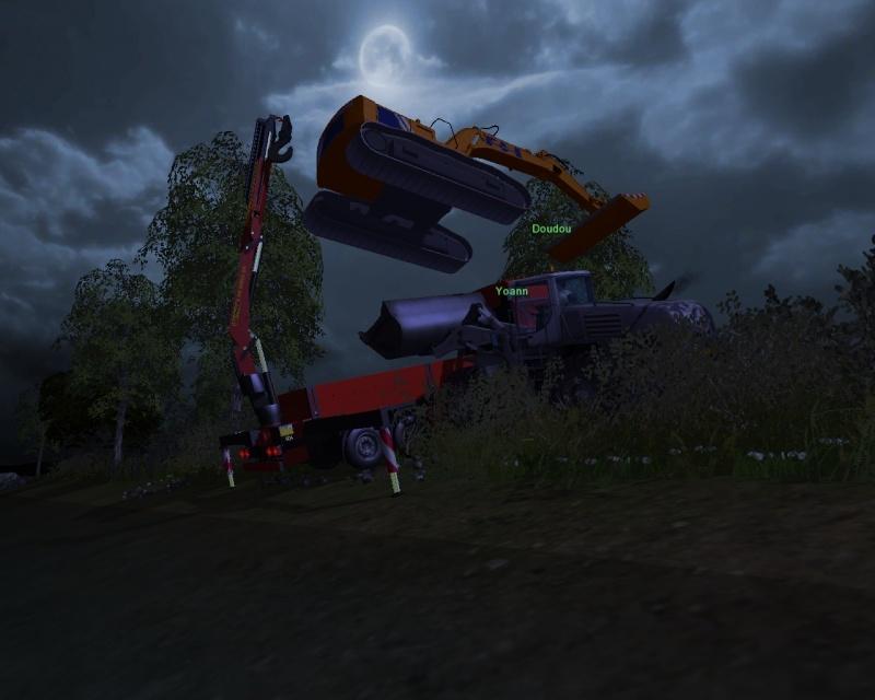 Depannage de l extreme Fsscre17