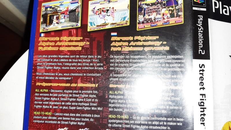 VENTE JEUX PS2, PS3, DS, COLECO VISION 16346510