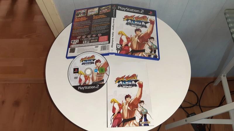 VENTE JEUX PS2, PS3, DS, COLECO VISION 16346511