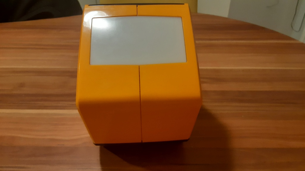 VENDS TABLE TOP SNOOPY 20210212