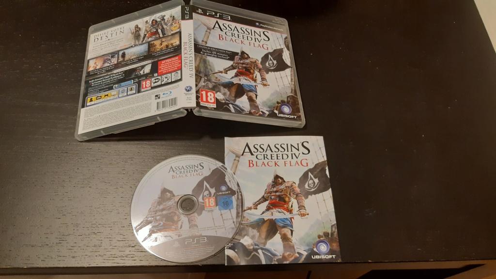 VENTE JEUX PS2, PS3, DS, COLECO VISION 20210513