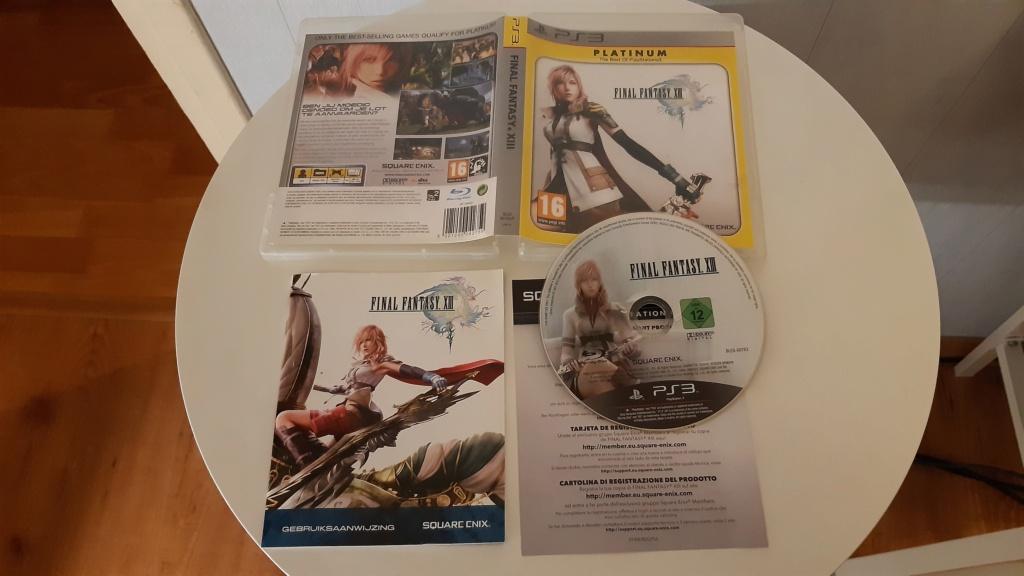 VENTE JEUX PS2, PS3, DS, COLECO VISION 20210833