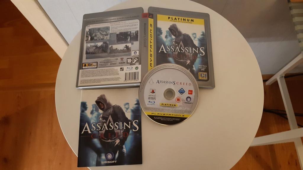 VENTE JEUX PS2, PS3, DS, COLECO VISION 20210837