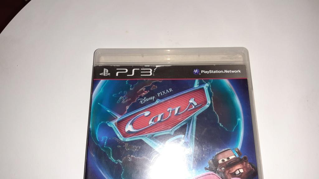 VENTE JEUX PS2, PS3, DS, COLECO VISION 20211010