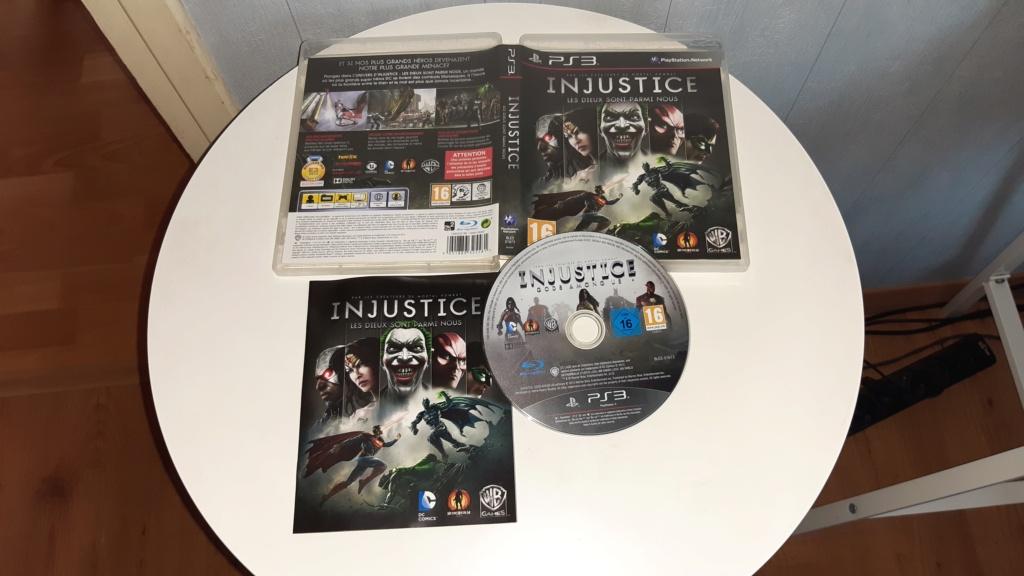 VENTE JEUX PS2, PS3, DS, COLECO VISION 20211017