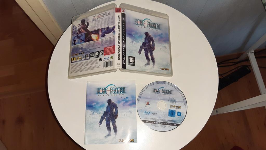 VENTE JEUX PS2, PS3, DS, COLECO VISION 20211020