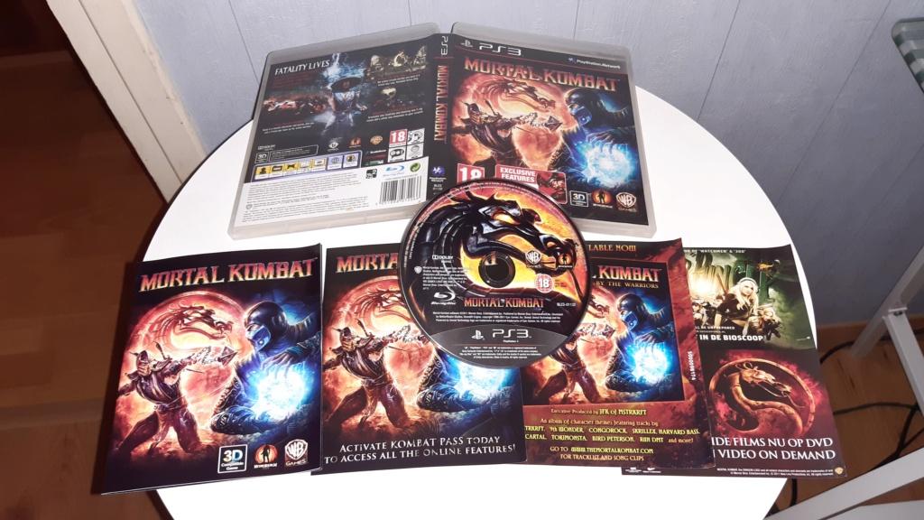VENTE JEUX PS2, PS3, DS, COLECO VISION 20211028