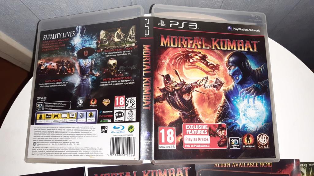 VENTE JEUX PS2, PS3, DS, COLECO VISION 20211029