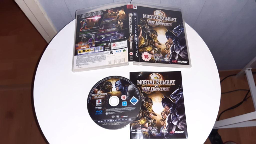 VENTE JEUX PS2, PS3, DS, COLECO VISION 20211038