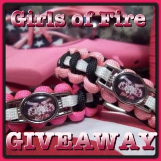 Giveaway Day 8! Gof116