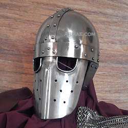 [Costume] Arthur B. -  Mercenaire Agmarite 121psh10
