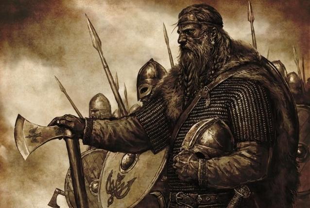 [Costume] Arthur B. -  Mercenaire Agmarite 13547310