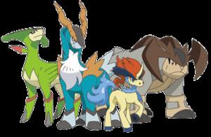 PokemonBattleUniversity