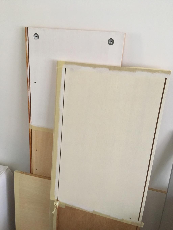 Restauration armoire secrétaire années 60 Img_4413