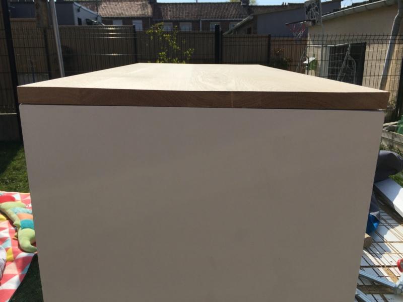 Table basse avec plateau relevable Img_8132