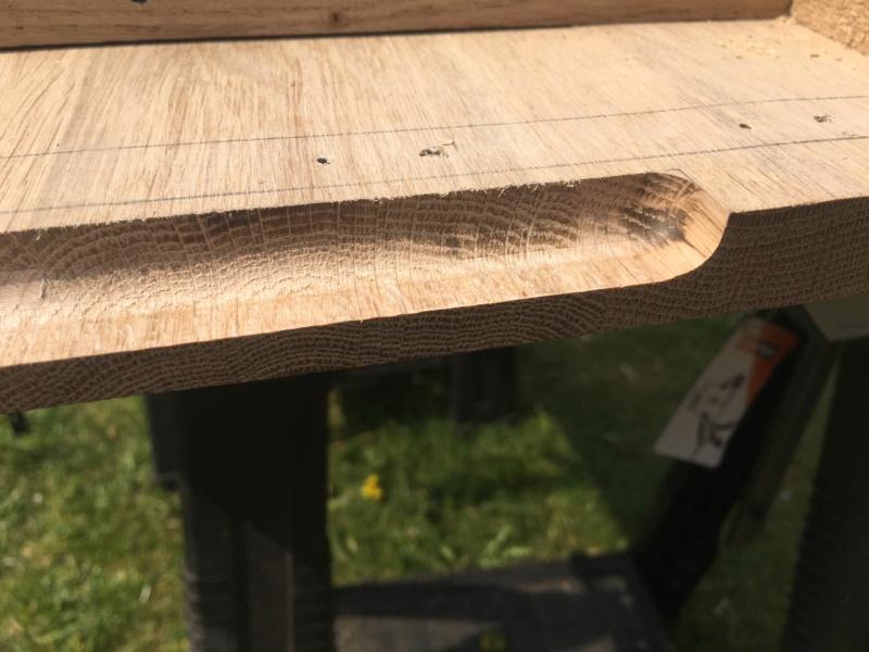 Table basse avec plateau relevable Img_8141