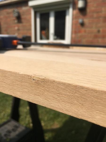 Table basse avec plateau relevable Img_8146