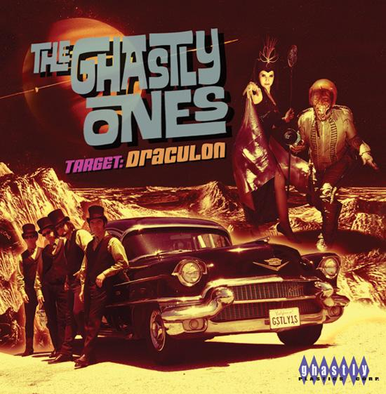 The Ghastly Ones 13363710