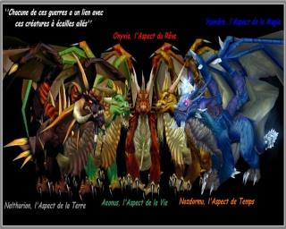 Illustrations Dragon10
